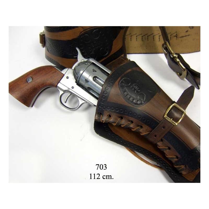 Křesadlová pistole – mušketa, Anglie 18. stol.