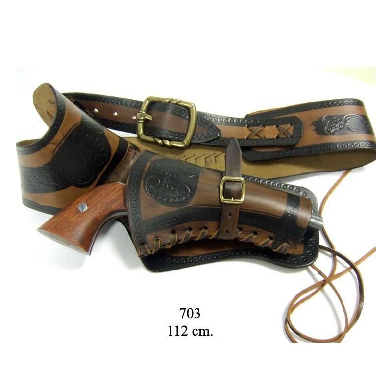 Francouzská pistole – dýka, 18. století