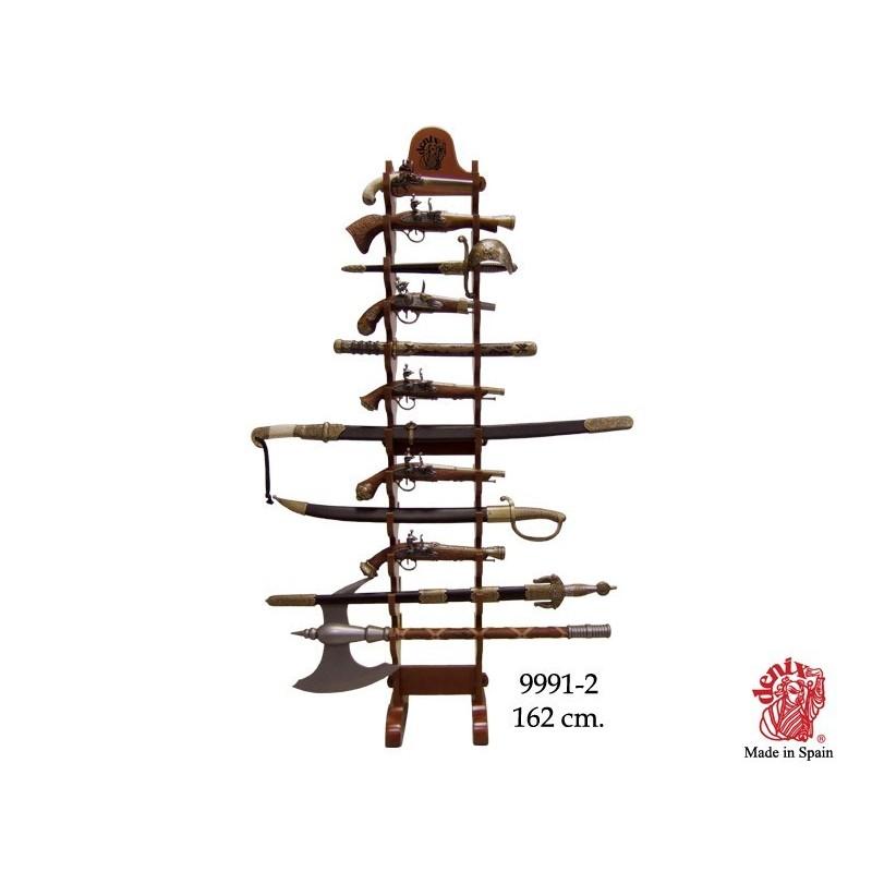 Křesadlová pistole, Rusko 18. stol. - Tula