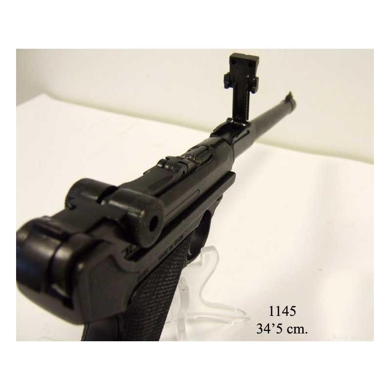 Westernové kožené pouzdro na pistoli s odznaky a 24 náboji