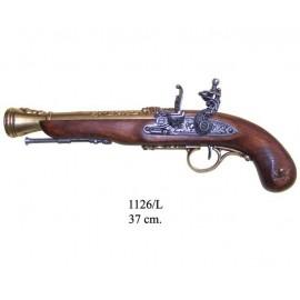 Dělo Francie, 18. století